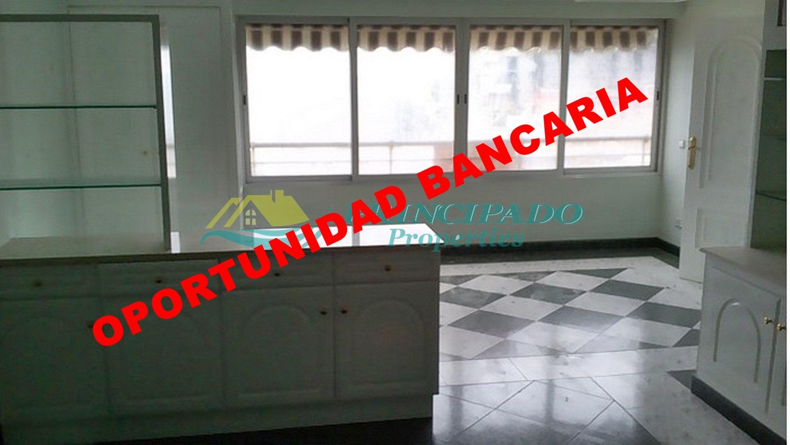 Venta piso en benidorm principado properties tu for Tu piso inmobiliaria